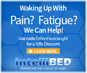 Intellibed Ad